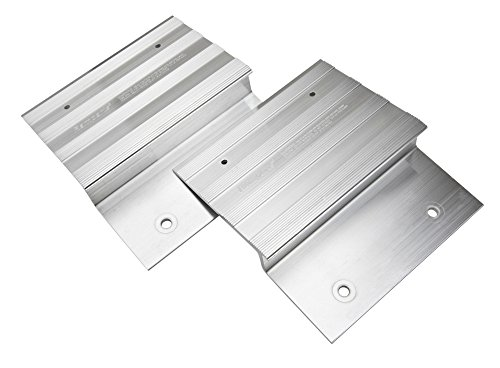 "Reese Explore 0700900 8"" Ramp Top Kit (Aluminum)"
