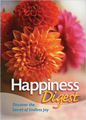 Happiness Digest: Amazon.com: Books