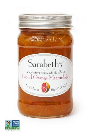 Sarabeth's Blood Orange Marmalade, 18 Ounce
