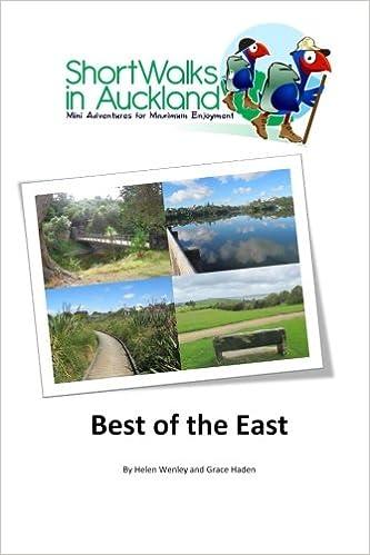 Descargar U Torrent Short Walks In Auckland: Best Of The East: Volume 9 Novelas PDF