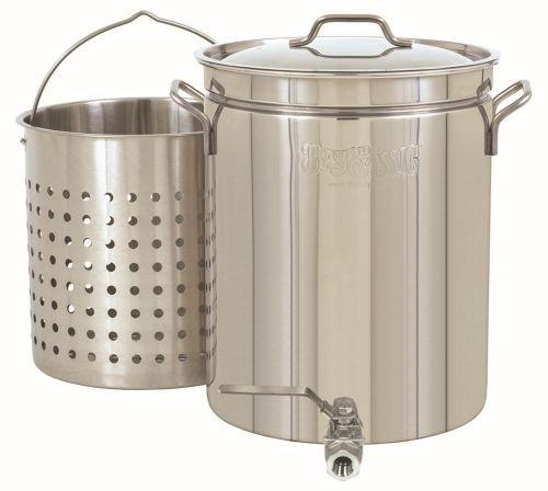 bayou classic pot steamer - 8