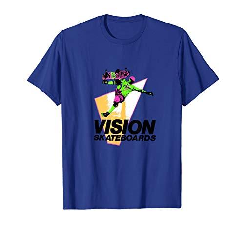 Vision Gator 1980's Skateboarding Shirt Vision Skate