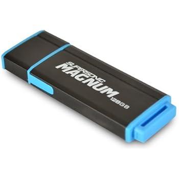 Patriot Supersonic Magnum PEF128GSMNUSB 128GB USB 3.0 Flash Drive
