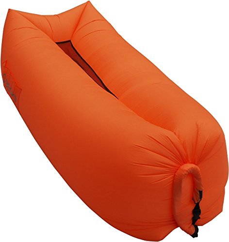 Inflatable Outdoors Camping Traveling Beach Easy Lightweight