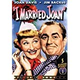 I Married Joan, Volume 1 by Alpha Home Entertainment
