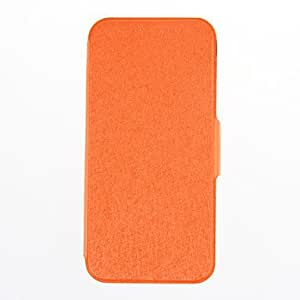 YXF Classic Solid Color Full Body Case for iPhone 5/5S(Assorted Color)