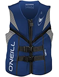 400c3fd1510b4 O'Neill Men's Reactor USCG Life Vest