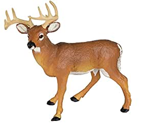 Safari Ltd  Wild Safari North American Wildlife Whitetail Buck
