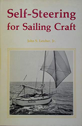 Self-Steering for Sailing Craft