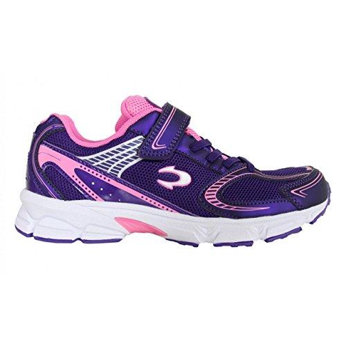 Chaussures de sport pour Garçon et Fille JOHN SMITH ROXI 16V MALVA