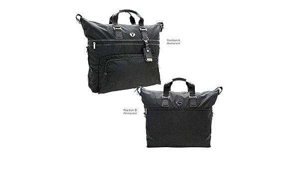 One Size Black AdSpec NCAA Missouri State Bears Collegiate Executive Weekender Duffel BagCollegiate Executive Weekender Duffel Bag