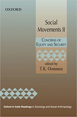 Download google books to pdf file crack Social Movements II: Concerns of Equity and Security (Oxford in India Readings in Sociology and Social Anthropology) på dansk PDF PDB 0198063288