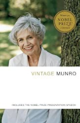 Vintage Munro: Nobel Prize Edition (Vintage Contemporaries)