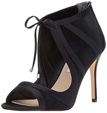 Amazon Com Nina Women S Cherie Dress Pump Heeled Sandals