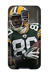 Hot 7762882K116881420 greenay packers NFL Sports & Colleges newest Samsung Galaxy S5 cases