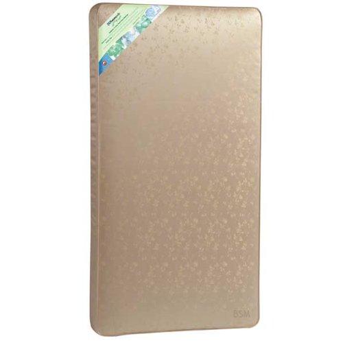 Amazon.: Sealy Posturepedic Springfree 2 Stage Foam Crib and