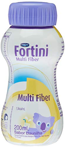 Fortini Mf Baunilha Danone Nutricia 200ml