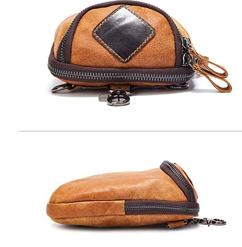 funzione Libero Multi Borsa Spalle Tempo C Crossbody b Pelle Bag Tasche Myydd E Piccole Sport Uomo Cintura In Marsupio c6wOxd48qx