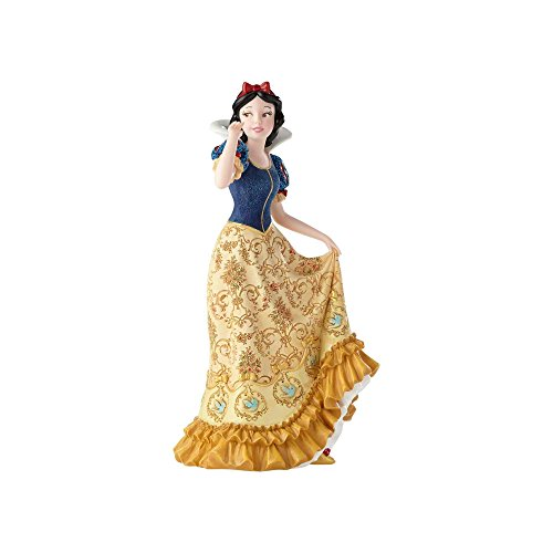 Enesco Disney Showcase Snow White (Statue White Snow)