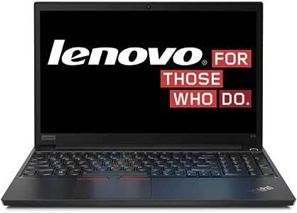 Lenovo E15 20RD0065TX i7-10510U 8GB 512G 15.6 DOS