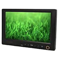 High Brightness Lilliput 869GL-80NP/C/T-HB 8 Touch Screen LCD Monitor DVI HDMI