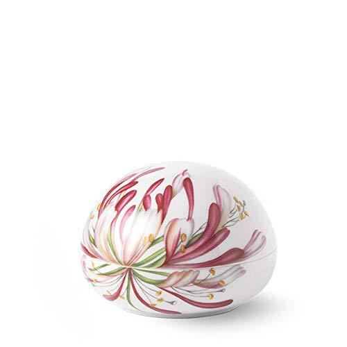 - Royal Copenhagen Laying Egg Bonbonniere Caprifolium 4.5