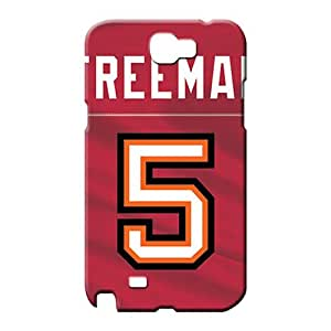 samsung note 2 High New New Snap-on case cover cell phone carrying covers tampa bay buccaneers nfl football