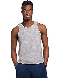 Men's Essential Cotton Tank Top