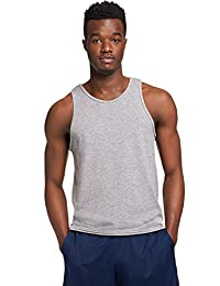 Russell Athletic Mens Standard Essenital Men's Tank