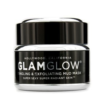 Glamglow - Tingling & Exfoliating Mud Mask - 50ml/1.7oz