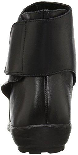 soft black Women's Cradles Walking antique leather E0BUtnwq