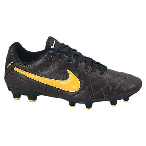 Nike - Botas de fútbol para hombre 6,5