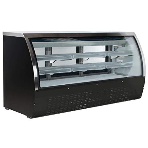Led Refrigerated Display Case Lighting in US - 7