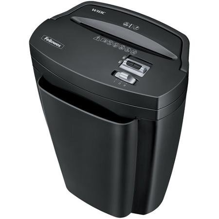 FELLOWES W10C 10 Sheet Cross-Cut Paper, Refurbished Shredder