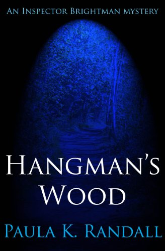 Book: Hangman's Wood by Paula K Randall