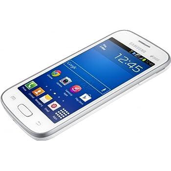 Samsung Galaxy Star Pro DUOS S7262 Unlocked Cellphone, White