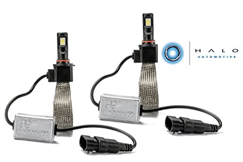 04 gmc sierra halo headlights - 4