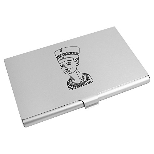 Card 'Nefertiti Azeeda Business Holder Portrait' CH00014090 Credit Card Wallet Wpqqx4nz