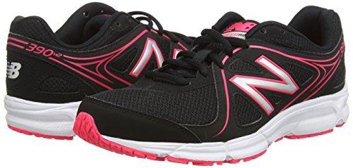 Running black New Donna Scarpe W390bp2 Nero Balance t77qSxP