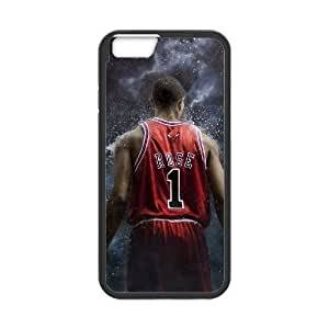 "Derrick Rose New Fashion Case for Iphone6 Plus 5.5"", Popular Derrick Rose Case"