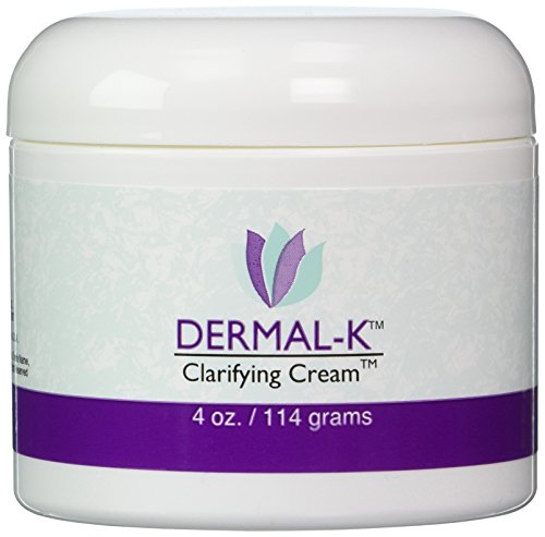 (Dermal-K Cream, 4 oz.)