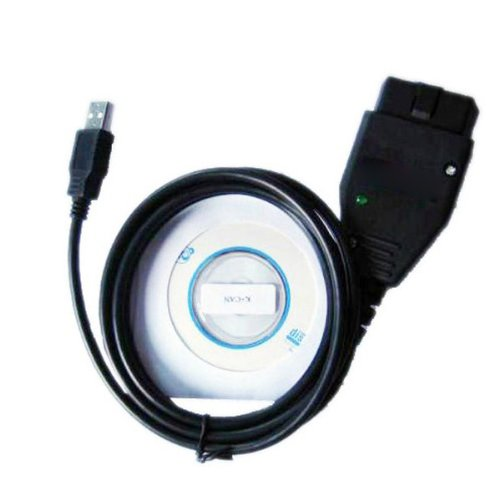 VAG-COM 409.1 USB Interface VAG-COM KKL 409 Cable for VW/AUDI Big Bargain