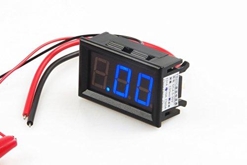 Micro Digital Amp Meter 0.56