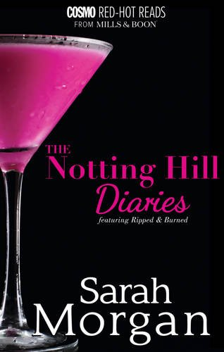 Read Online The Notting Hill Diaries: Burned PDF