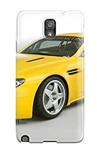 Best First-class Case Cover For Galaxy Note 3 Dual Protection Cover Aston Martin V8 Vantage N24 3 1912097K67348431
