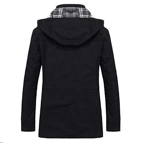 Softshell Qualité Haute Veste Mince Classique Zipper Casual Imperméable D'aventure Jackets Homme Noir Hooded Manteau Tops Hommes Roiper Outdoor zw8SqgZx