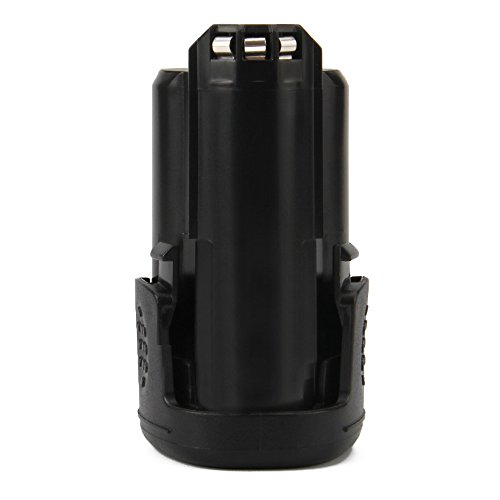 Hanaix 3.0Ah 12V Max Li-ion Replacement Battery for Dremel B812-03 B812-02 8200 8220 8300 B812-01 Rotary Oscillating Cordless Tools Dremel 12V Battery