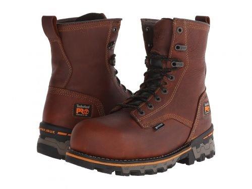 Timberland PRO(ティンバーランド) メンズ 男性用 シューズ 靴 ブーツ 安全靴 ワーカーブーツ 8