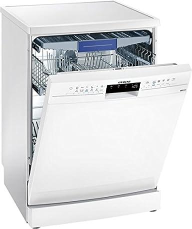 Siemens iQ300 SN236W01KE - freestandi: Amazon.es: Grandes ...