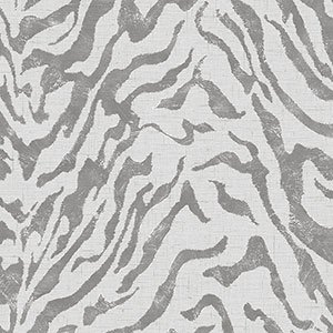 Gray Zebra Wallpaper (Zebra Stripes Wallpaper)